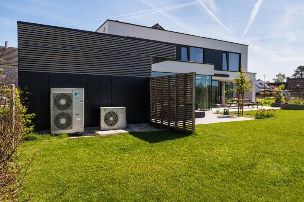 Foto bij blog Het koelen van het huis - Lichtenberg Exclusieve Villabouw