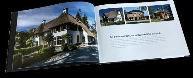 Brochure - Lichtenberg Exclusieve Villabouw