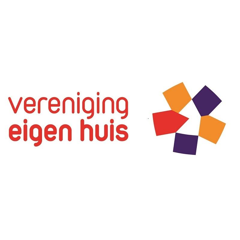 Logo vereniging Eigen Huis