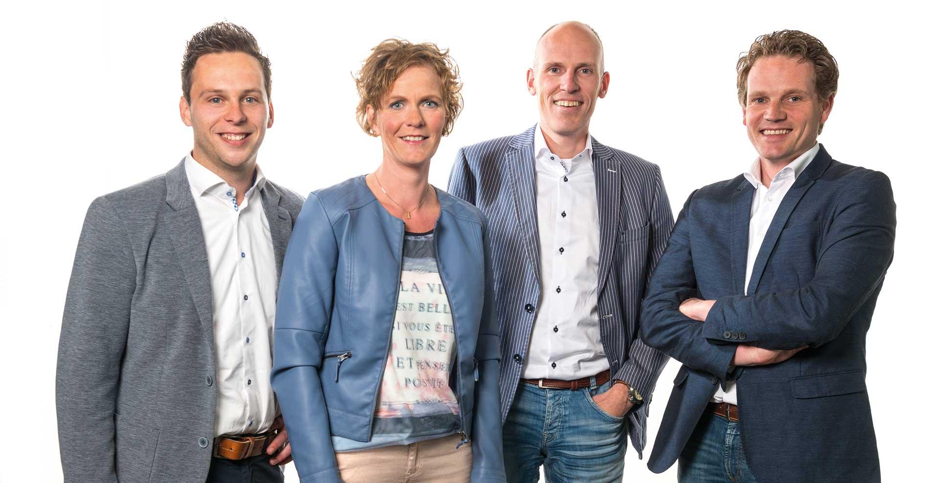 Contact - Lichtenberg Exclusieve Villabouw