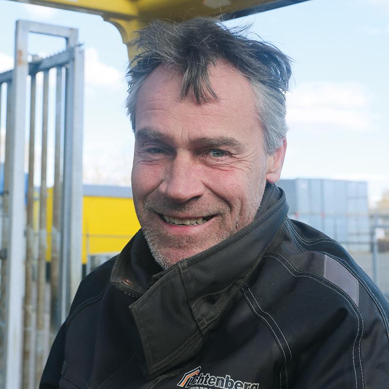 Herman Schaap - Team Lichtenberg Exclusieve Villabouw